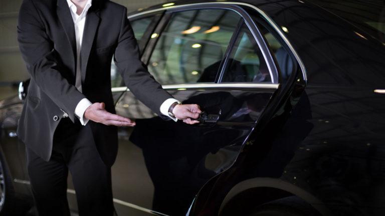 Sapphire Limousine Services | Road Shows!