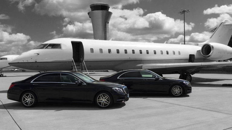 Personal Chauffeur Services for working women by SLS